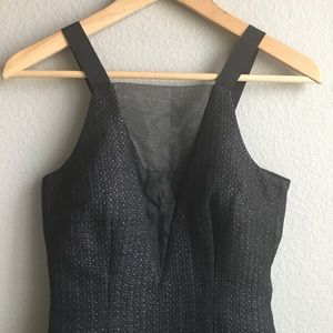 H&M Dresses - NWOT Black dress size small